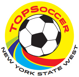 TOPSoccer - Players & Volunteer Buddies - Register Here! http://www.nyswysa.org/topsoccer